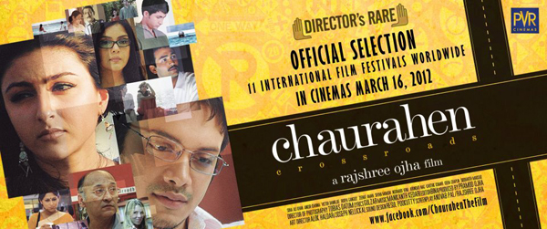 Chaurahen for Masthead1 Aisha Director Returns with Chaurahen