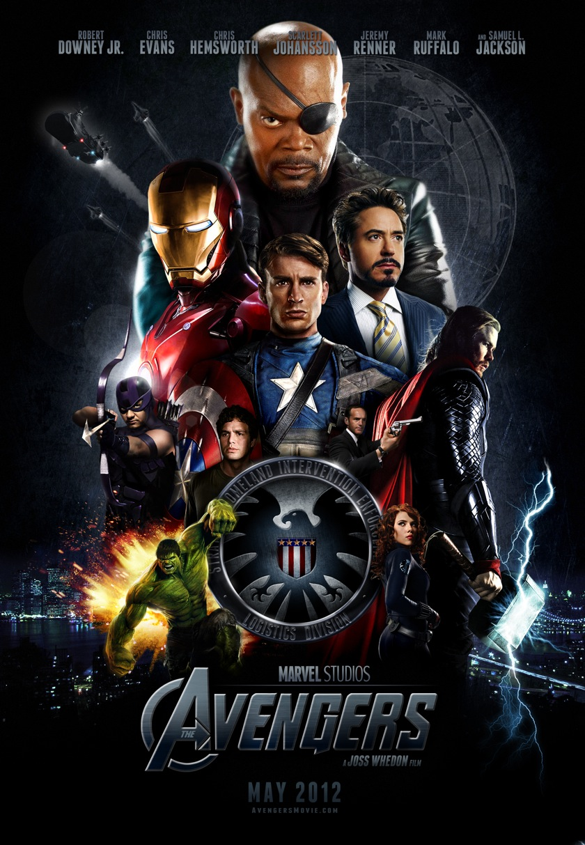 The Avengers Movie Indian music band Agnee sings theme song for Avengers the movie
