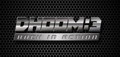 image001 YRF confirms Dhoom:3 Starts in May!