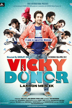 04apr ayushmaninterview 01 Vicky Donor is a potential National Award winner.   Ayushmann Khurrana