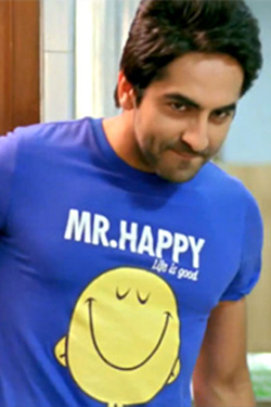 04apr ayushmaninterview 02 Vicky Donor is a potential National Award winner.   Ayushmann Khurrana