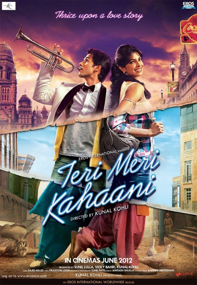 04apr tmkposter Teri Meri Kahaani First Look Launch