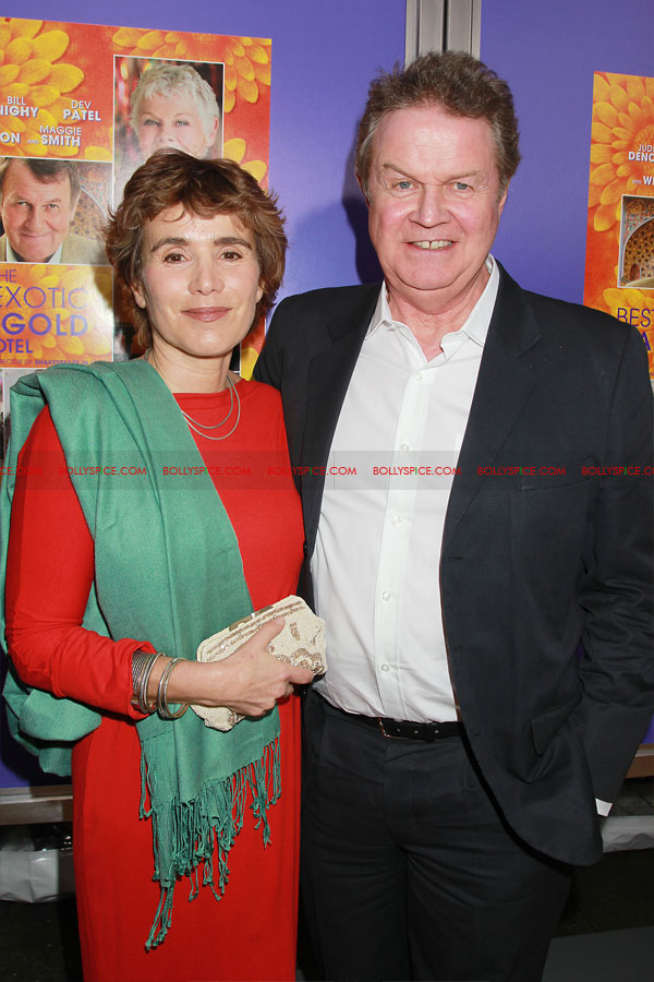 12apr TBEMH NYPremiere08 The Best Exotic Marigold Hotel Red Carpet event in New York