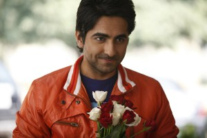 12apr intro ayushmaan01 300x200 Introducing Ayushman Khurrana in Vicky Donor