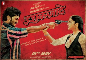 12apr ishqzaade music01 300x210 Ishaqzaade Music Review