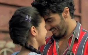 12apr ishqzaade music02 300x187 Ishaqzaade Music Review