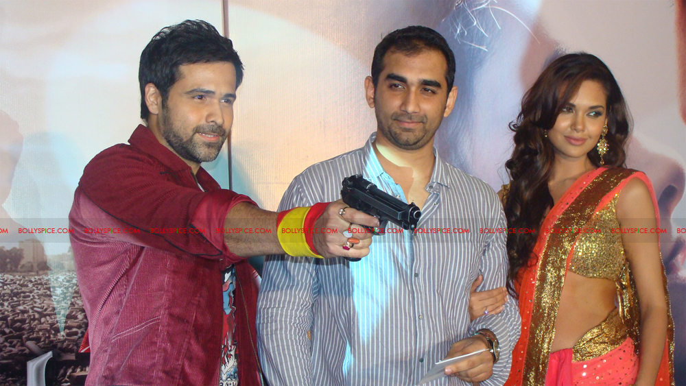 12apr jannat2 launchevent03 Jannat 2 launch events exclusive coverage by BollySpice