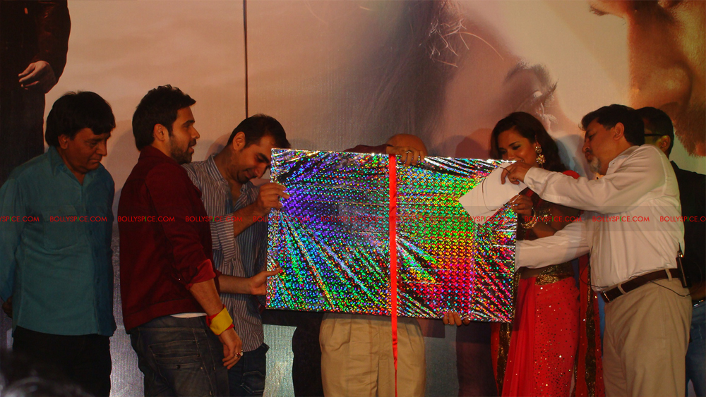 12apr jannat2 launchevent11 Jannat 2 launch events exclusive coverage by BollySpice