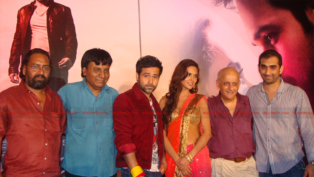 12apr jannat2 launchevent15 Jannat 2 launch events exclusive coverage by BollySpice