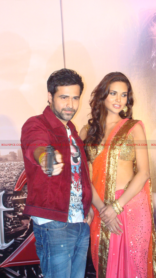 12apr jannat2 launchevent18 Jannat 2 launch events exclusive coverage by BollySpice