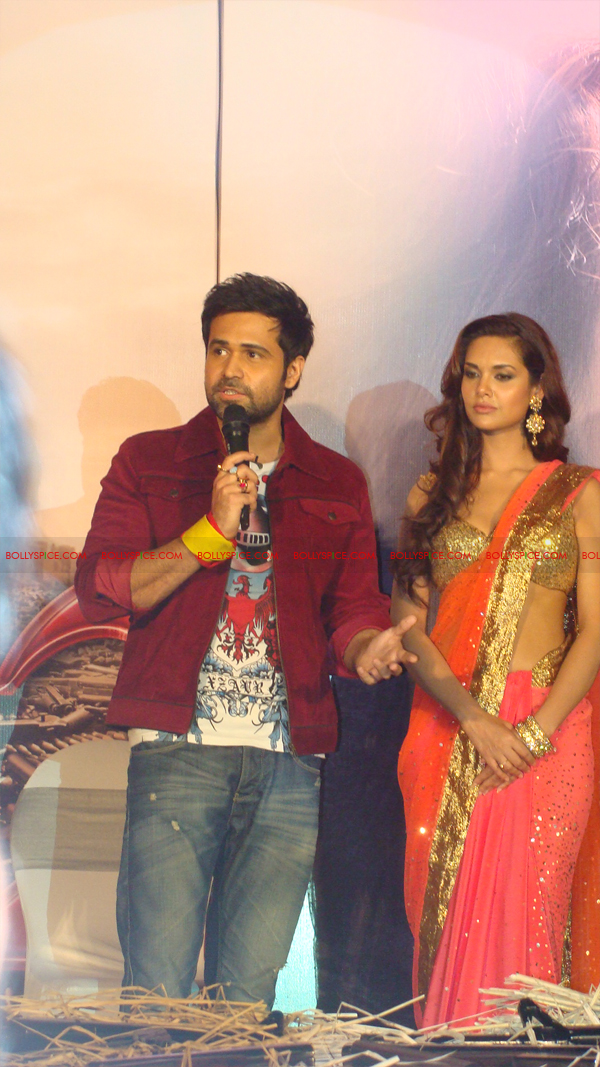 12apr jannat2 launchevent23 Jannat 2 launch events exclusive coverage by BollySpice