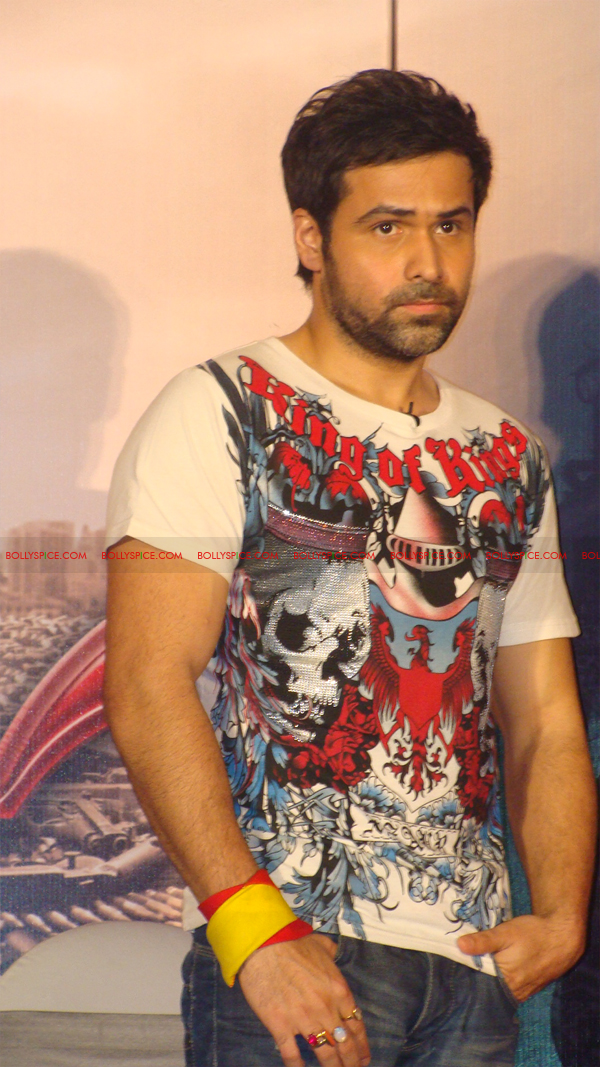 12apr jannat2 launchevent26 Jannat 2 launch events exclusive coverage by BollySpice