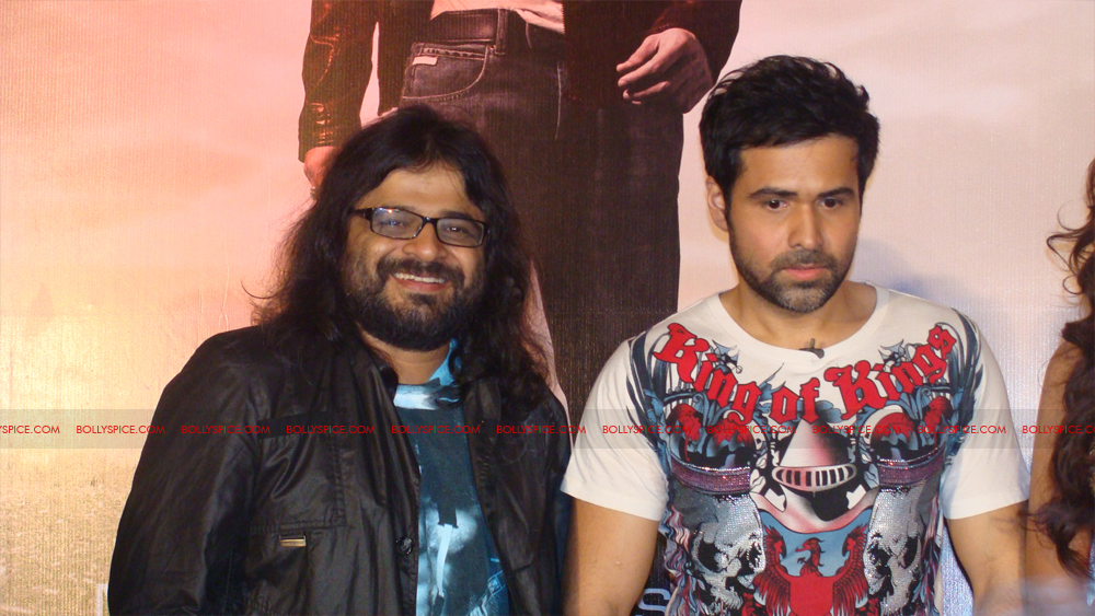 12apr jannat2 launchevent32 Jannat 2 launch events exclusive coverage by BollySpice