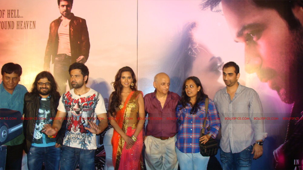 12apr jannat2 launchevent33 Jannat 2 launch events exclusive coverage by BollySpice