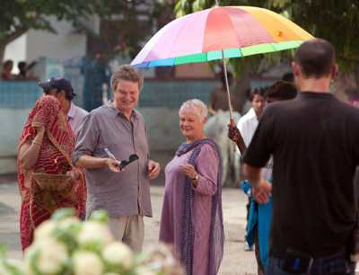 12apr johnmadden tbemhinterview02 In conversation with Director John Madden on The Best Exotic Marigold Hotel