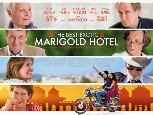 12apr johnmadden tbemhinterview09 In conversation with Director John Madden on The Best Exotic Marigold Hotel