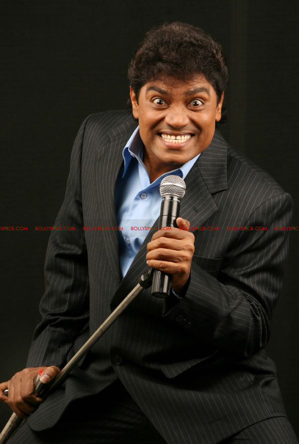 12apr johnylever LTUF02 Comedy King Johny Lever returns with a spectacular evening 'Laugh till you fart'