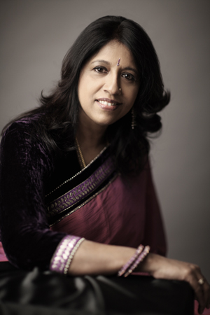 12apr kavitaks intrvw01 I'm just so grateful to God that he brought me music and enriched my life   an Exclusive conversation with singer Kavita Krishnamurti Subramaniam