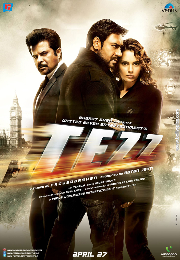 12apr tezz music Tezz Music Review