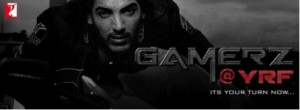 12apr yrf gamers 300x110 Go Gaming with YashRaj Films