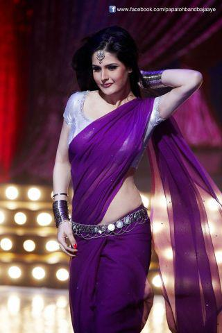 12apr zarine intrvw01 Zarine Khan talks Housefull 2!