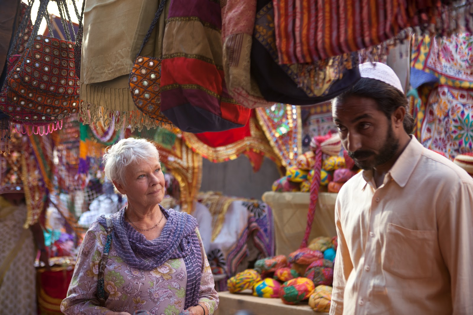 12mar TBEMH review02 A Preview & Review of The Best Exotic Marigold Hotel