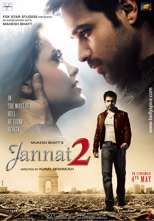 12mar jannat musicreview Jannat 2 Music Review