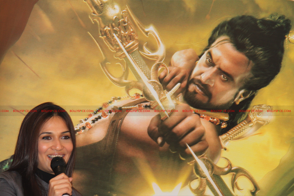 12mar kochadaiyaan medialaunch23 Rajnikanth and AR Raman at the Kochadaiyaan launch UK in Pictures!
