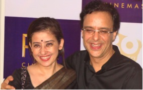 12mar manisha comeback Manisha Koirala set to make a comeback in Bollywood