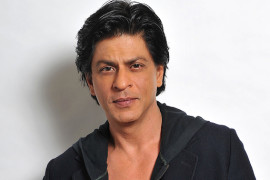 Stars on the BBC Asian Network presents… Shah Rukh Khan, Meera Syal and Madhuri Dixit