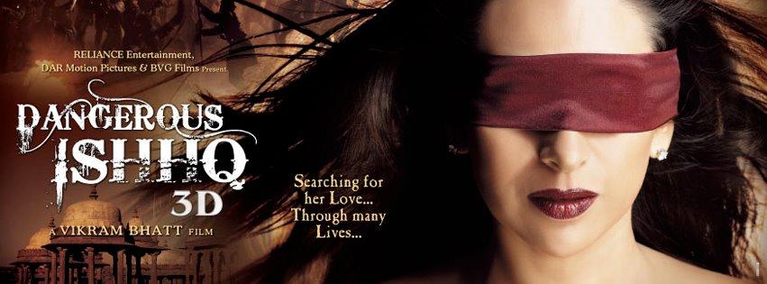 dangerousishhq2 Karisma Kapoors Dangerous Ishhq Unveiled!