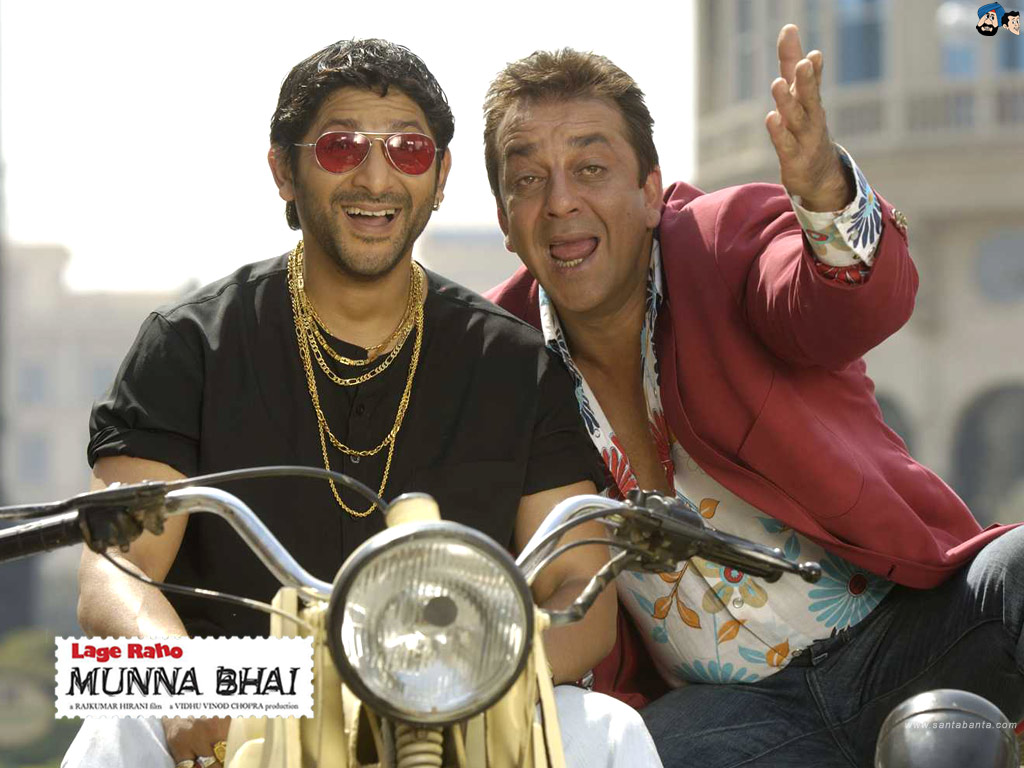Opinions on Munna Bhai