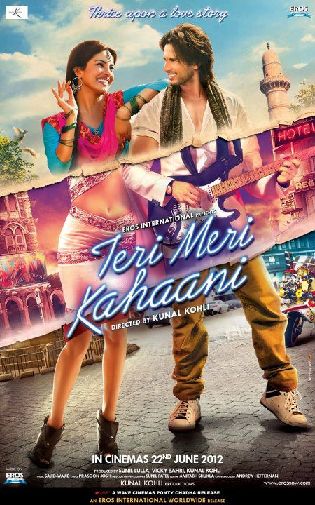tmk poster So was it Teri Meri Kahaanis Javed, Govind or Krish that Shahid fans pyaar best? Find out!