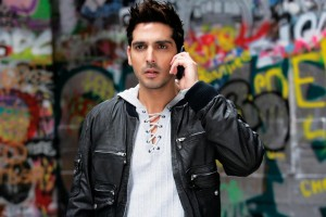 "zayedtezz 300x200 ""Action in Tezz was Tough""    Zayed Khan"