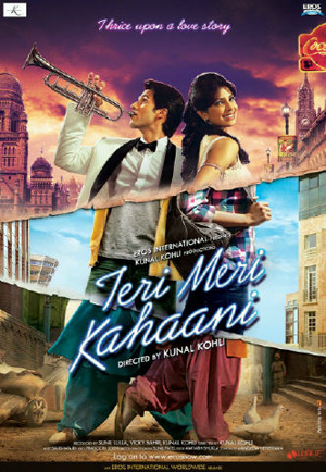 05may tmkmusic Teri Meri Kahaani Music Review