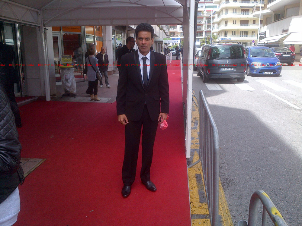 12may GoW Cannes08 Gangs of Wasseypur at Cannes!