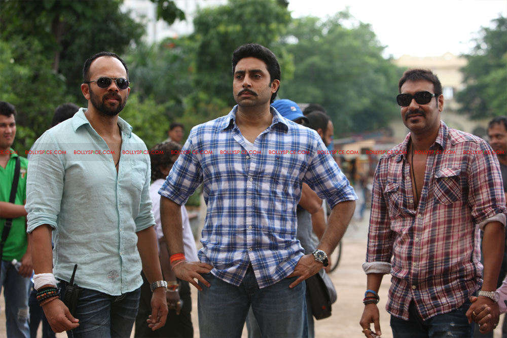 12may bolbachchanstills09 First Look: Bol Bachchan