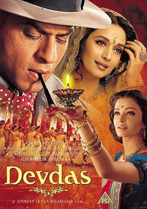 12may devdas timemag Devdas one of millennium's greatest films, according to TIME