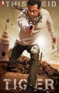 12may ek tha tiger thiseid 191x300 This Eid Salman Khan is Tiger!