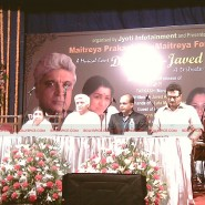 12may javed booklaunch06 185x185 Javed Akhtar's bestselling book 'Tarkash' launched in Marathi by Lataji