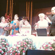 12may javed booklaunch11 185x185 Javed Akhtar's bestselling book 'Tarkash' launched in Marathi by Lataji