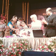 12may javed booklaunch12 185x185 Javed Akhtar's bestselling book 'Tarkash' launched in Marathi by Lataji