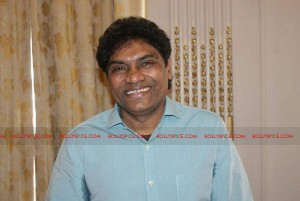 12may johny lever UK 300x201 Johny brings down the house in Laughter!