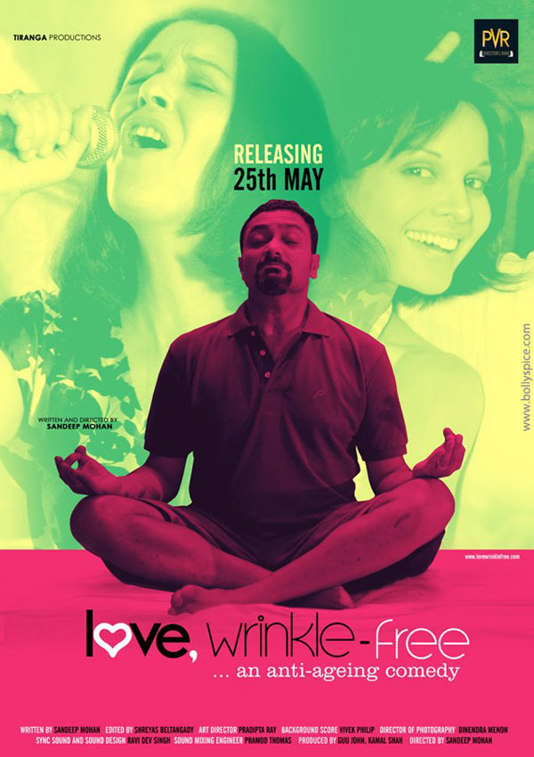 12may lovewrinklefree movie Love Wrinkle Free Movie Review