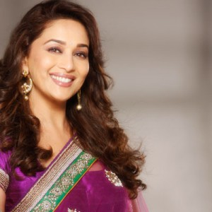12may madhuri magic00 300x300 Madhuri Dixit made Abhishek Chaubey rewrite 'Dedh Isqhiya'