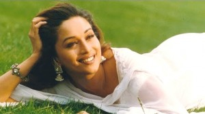 12may madhuri magic01 300x167 Magical Madhuri Moments!