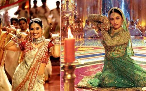 12may madhuri magic09 300x188 Magical Madhuri Moments!