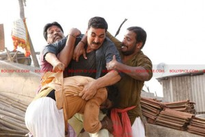 12may moreonrowdyrathore01 300x200 More on the story of Akshay Kumars Rowdy Rathore!