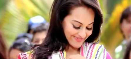 12may sonakshi intrvwRR02 I liked the idea of being slightly more mischievous as well as an outspoken girl in Rowdy Rathore   Sonakshi Sinha