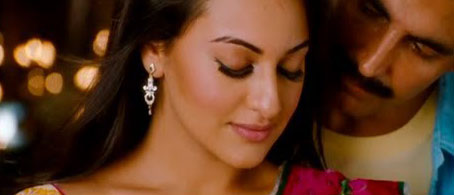 12may sonakshi intrvwRR05 I liked the idea of being slightly more mischievous as well as an outspoken girl in Rowdy Rathore   Sonakshi Sinha